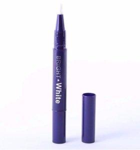 Отбеливающий гель-карандаш для зубов.