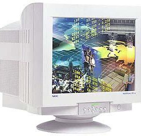NEC MultiSync FE750+