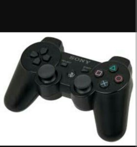 Dualshock 3 геймпад