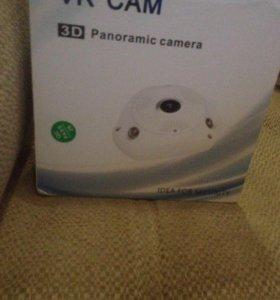 IP камера нового поколения