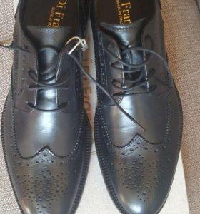 Новые туфли Di Franco
