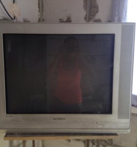 Телевизор Самсунг большой экран
