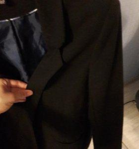 Женский пиджак 48 р