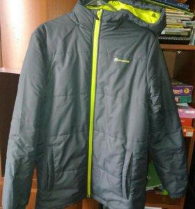 Куртка осень-зима р.164