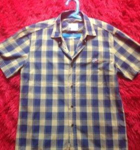 Бредовая рубашка