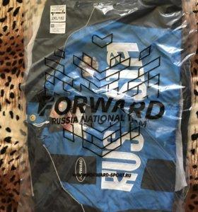 Forward ,одежда .