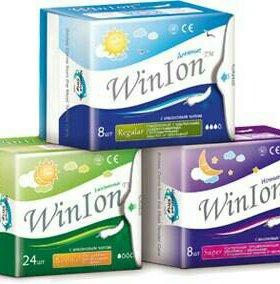 Проклалки WINLON(виналайт)