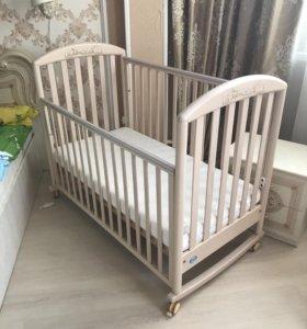 Детская кроватка Pali zoo (Италия)