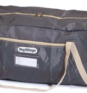Дорожная сумка travel bag peg perego