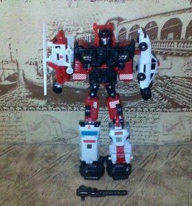 Трансформеры, игрушки