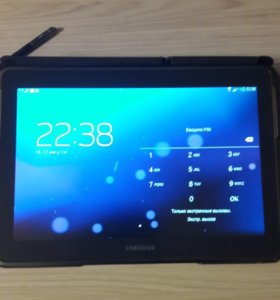 Samsung Galaxy Note 10.1 (N8000)