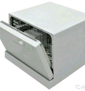 Настольная посудомоечная машина Liberton