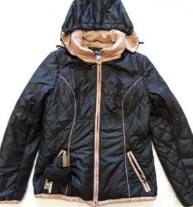 Куртка женская,осень,раз 44-46