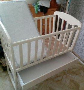 Кроватка БАМБОЛИНЕ