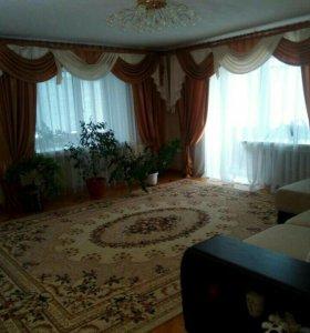 Квартира, 3 комнаты, 95.5 м²