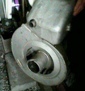 Продаётся двигатель УМЗ-А6