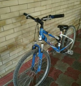Велосипед трюковой