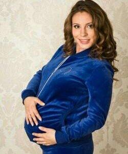 Костюм для беременных и просто