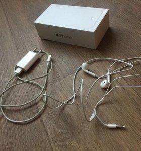 Продаю iPhone 6 на 16