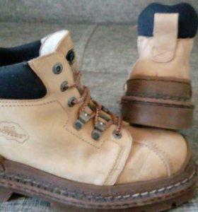 Ботинки зимние Rovers р-р 43-43,5.