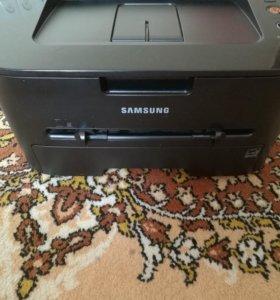 Принтер лазерный самсунг ML2525