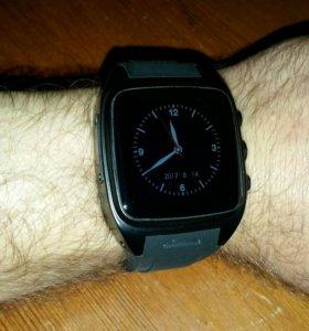 Часы-Смартфон