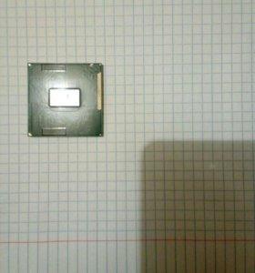 Процессор Intel core i3 3120m 2.5 hhz