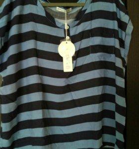 Блуза 3 XL