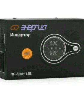 Преобразователь Энергия пн-500Н