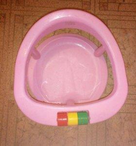 Стульчик для купанич