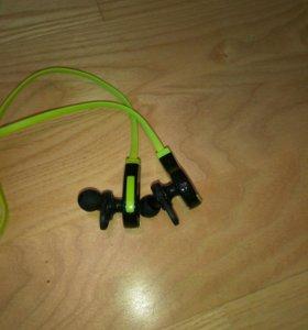 Bluetooth наушники. Lemfo