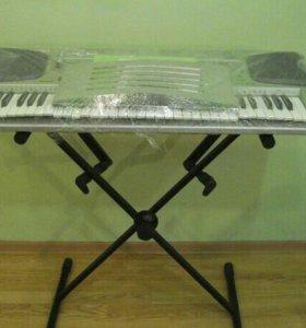Синтезатор Casio-591