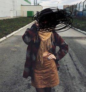 Пальто-куртка mango