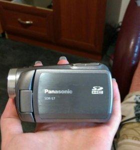 Panasonic sdr-s7