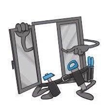Ремонт, регулировка пластиковых окон.