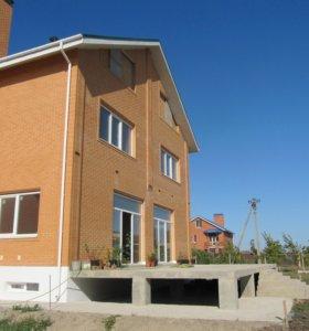 Дом, 443 м²