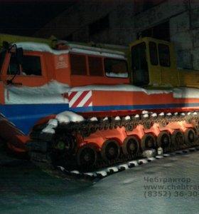 Вездеход ТТМ-6902