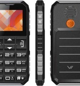 Телефон Vertex C307