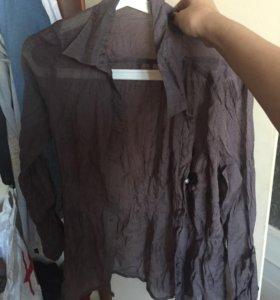 блузка forever 21