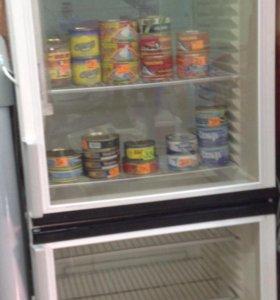 Холодильники-витрины,2 шт,