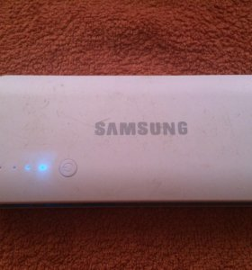 Power bank Samsung , на 20000 мАh