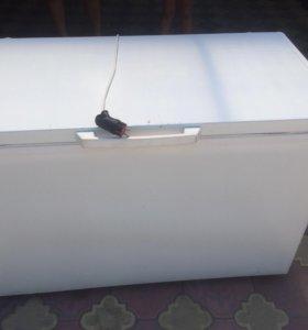 Морозильная камера на 400 литров