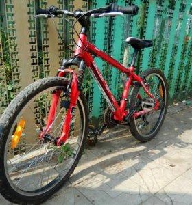 Велосипед Alpine Element Quark 24