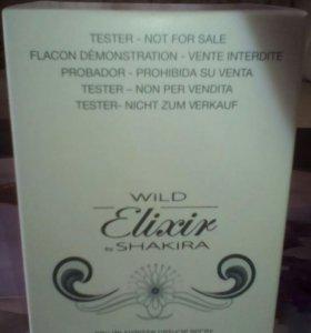 Туалетная вода  Eleksir bi SHAKIRA,e80ml 2,7 FL OZ