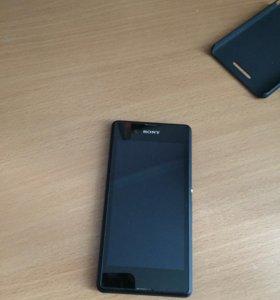 Телефон - Sony Xperia E3