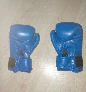 Борцовские перчатки для короче.