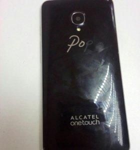 Телефон Alcatel OneTouch POP UP