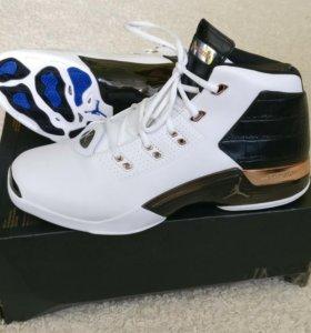 Nike Jordan 17 Retro (13us)