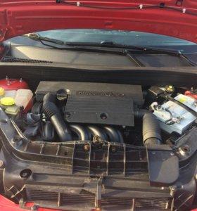 Авто Ford Fusion
