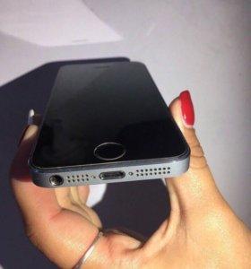 Продам IPhone 5s в идеальном состоянии